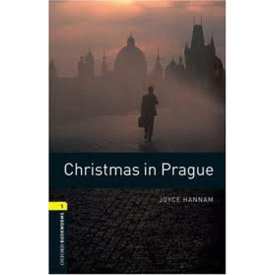 OBW LIBRARY 1: CHRISTMAS IN PRAGUE N/E N/E