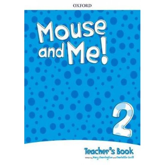 MOUSE AND ME 2 TCHR'S PACK