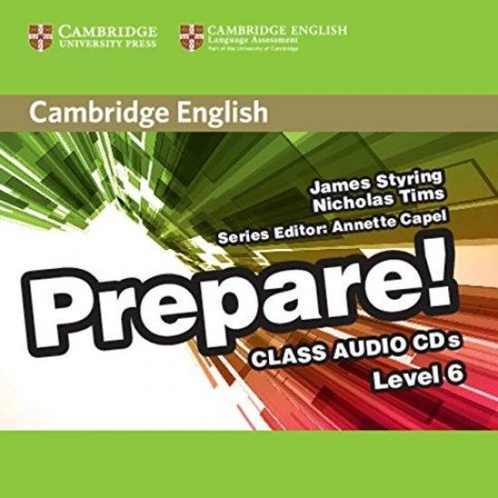 PREPARE! 6 CD CLASS (2)