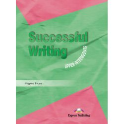 SUCCESSFUL WRITING UPPER-INTERMEDIATE SB
