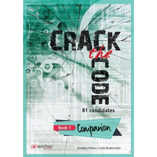 CRACK THE CODE 1 COMPANION