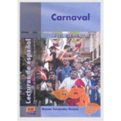 CARNAVAL A1 ELEMENTAL (+ CD)