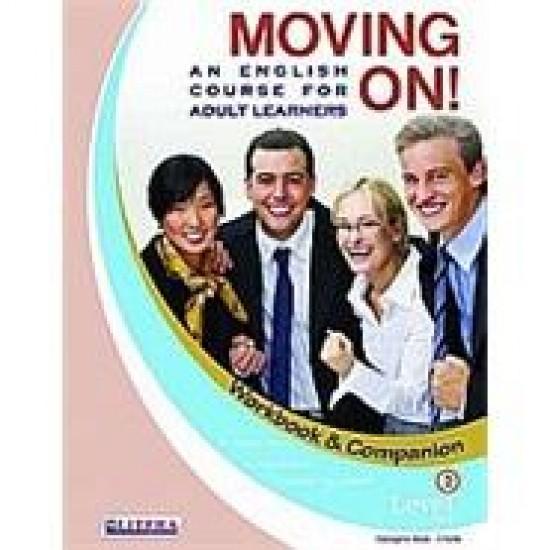MOVING ON 2 WB & COMPANION