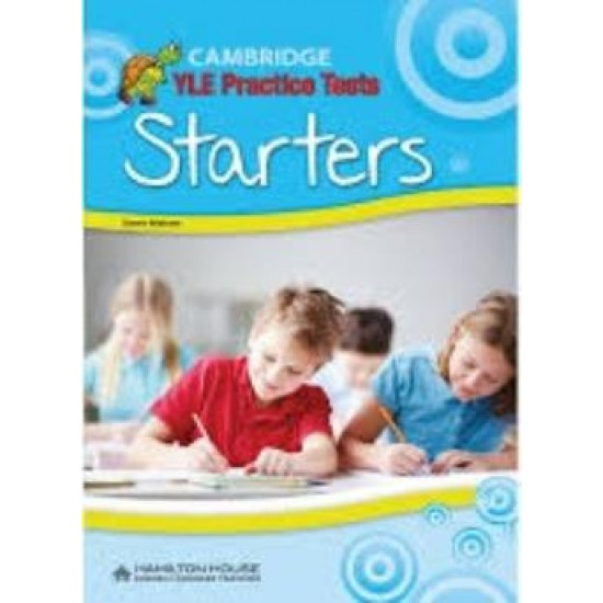 CAMBRIDGE YOUNG LEARNERS ENGLISH TESTS STARTERS SB 2018 REVISED