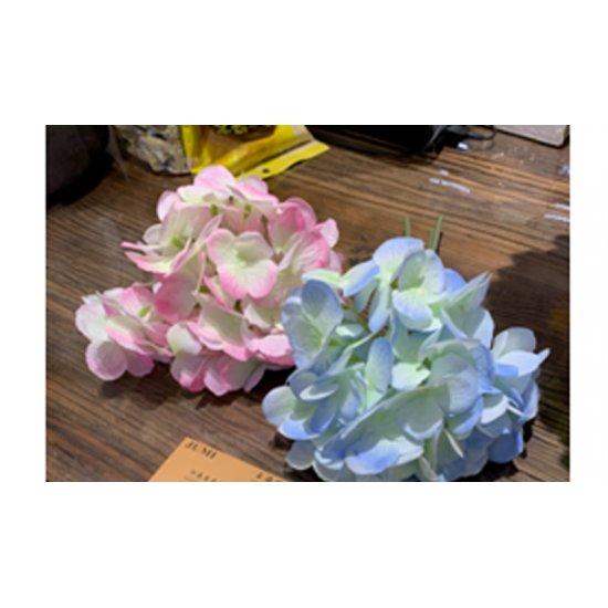 hydrangea 3pcs//bundle 0516068